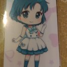 Sailor Moon Glossy Plastic Sticker Card K