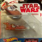 Star Wars Hotwheels Starships- Luke Skywalker's Land Speeder