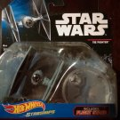 Star Wars Hotwheels Starships- Tie Fighter