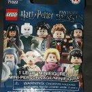 LEGO Harry Potter Fantastic Beasts Mini Figure Pack
