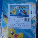 Pokemon Party Tablecover New Sealed