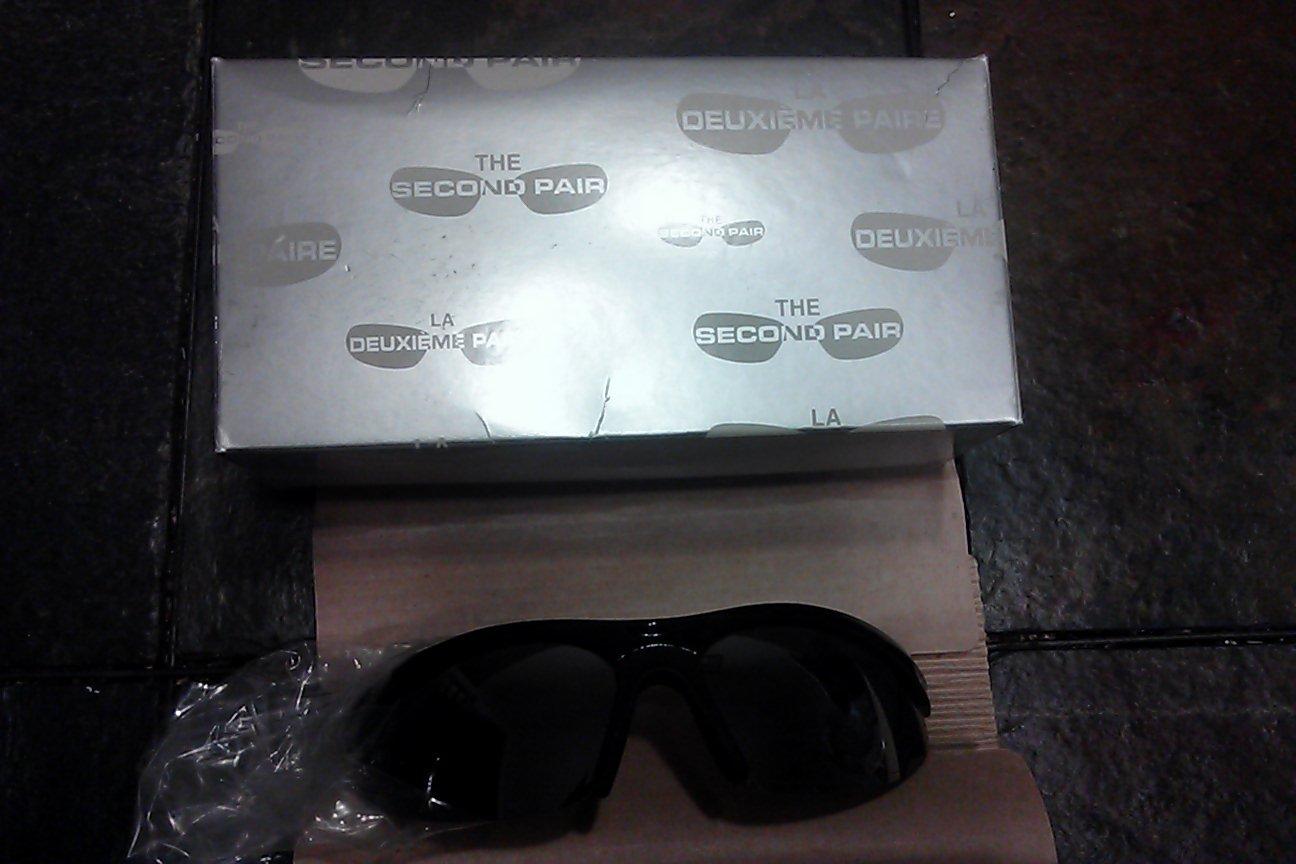L.A. Deuxieme Paire The Second Pair Glasses Sunglasses Sun