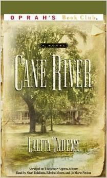 Cane River Audio, Cassette Abridged, Audiobook LALITA TADEMY NEW