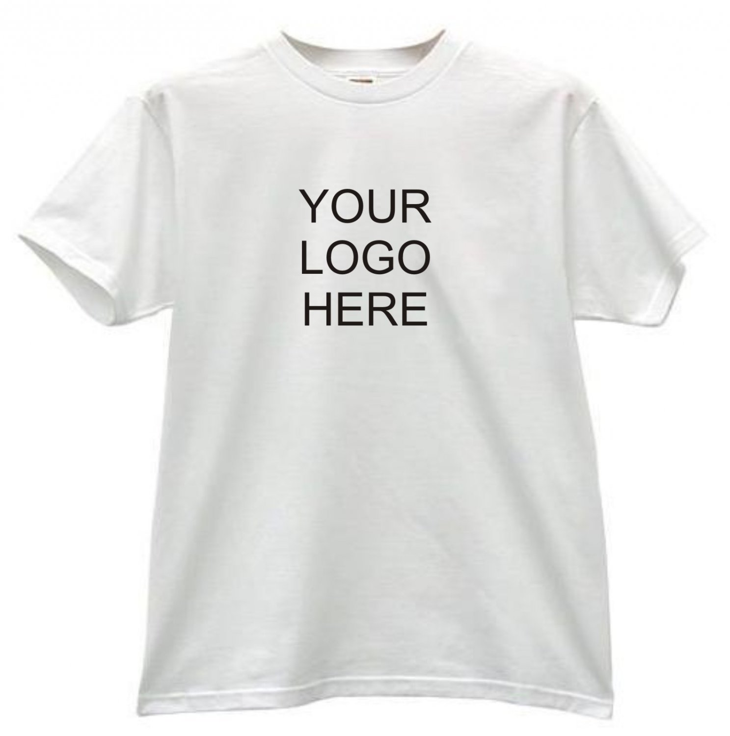 Personalised Printing / Design Your Own T Shirt Stag Men Custom Printed T-Shirts