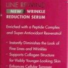 Zeno line wrinkle reduction serum 1 refill, 1oz