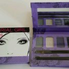 Brand New Material Girl Eye Shadow & Liner Palette Smokey & Sexy
