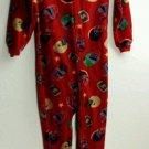 Onesies Pajamas (XL adult)