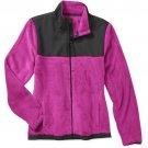 Danskin Now Women Fleece Jacket Size XL (16-18)