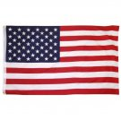 90X150CM SUPER POLYESTER USA FLAG INDOOR OUTDOOR Sku : 7184