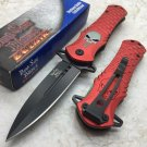 Dark Side Blades Red Punisher Fantasy Tactical Code-PSMITH