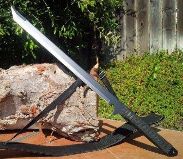 """26"""" NINJA SWORD Tanto Blade Samurai"""
