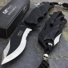 "MTECH USA 8"" S/A FOLDING TACTICAL POCKET KNIFE CODE-JOE HERNANDEZ"