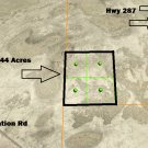 Wyoming 144 Acres! Rochelle Ranch! Only $225/ac! Onwer Will Carry!