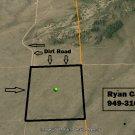 40 Acres Alcova, Wyoming! Near Pathfinder Reservoir! OWC!