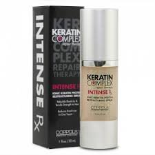 Keratin Complex Repair Therapy-3.4 fl oz/100mL