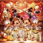 Disney Mickey Mouse 2012 Calendar Jigsaw Puzzle D-1000-3971000 Piece Tenyo NEW
