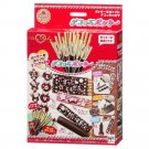 "Toy Candy Factory ""What Deco Pocky"" Original Pocky Chocolate from Japan NEW"