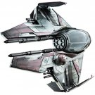 STAR WARS mid vehicle Obiwan Jedi Starfighter Figure Hasbro Free Shipping NEW