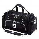 FOOTJOY FJ Duffel bag , Golf bag ,Case ,Caddie bag BLACK FJDFL12 NEW