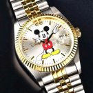 Disney World Limited Watch Charming Eye Color Combi from Japan Free Shipping NEW