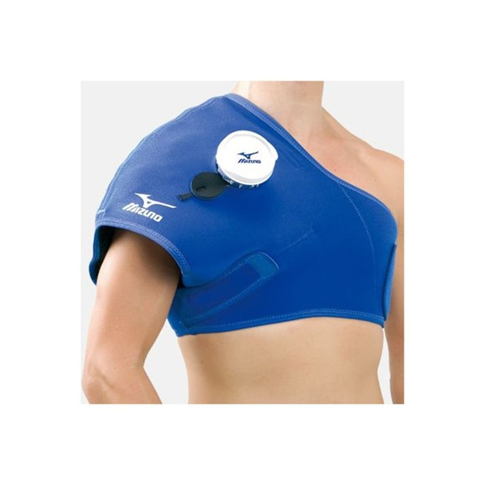 MIZUNO Icing Shoulder Protector, Supporter 2ZA2500 from Japan NEW