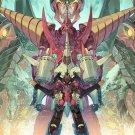 Anime Tenga Toppa Gurren Lagann COMPLETE Blu-ray BOX 15disc + Drama CD Japan NEW