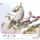 Sony PlayStation 3 Final Fantasy XIII LIGHTNING EDITION 250GB Full Set F/S