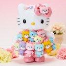 Hello kitty Birthday Doll, Plush Doll Stuffed Animals from SANRIO JAPAN NEW F/S