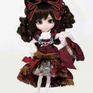 Pullip Karen P-078 Justine Lolita Doll Groove Juliette et Justine from JAPAN NEW