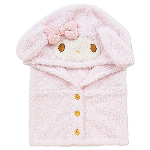 Sanrio Japan My Melody Adult Neck Warm Free shipping