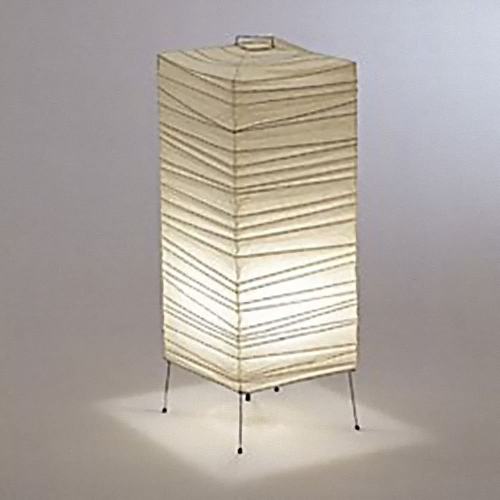 Isamu Noguchi  STAND LAMP AKARI S7181 from JAPAN Free Shipping