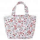 Sanrio Japan Hello Kitty Kitchen 2 Way Cool Keeping Tote Bag Cold storage NEWF/S