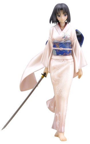 NEW Kara no Kyokai Kyoukai Garden of sinners Japan Anime PVC Figure Ryogi Shiki