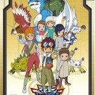 Digimon Adventure 02 DVD-BOX set 2006 Edition Japan Anime manga Free shipping