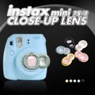 Lens only! Close-up lens of the Instax Camera White Mini7/7S/8 Japan Fuji FilmFS