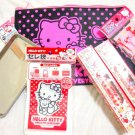 Hello Kitty Cute Cooking set, Lunch Goods BENTO Porch Bag Aluminum SANRIO NEWF/S