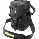 NEW Genuine Nikon Lens Semi-Soft Case CL-L1 Import From Japan