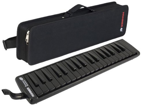 Brand New HOHNER SUPERFORCE 37 MELODICA KeyBoard Harmonica from Japan