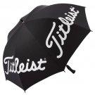 Brand New TITLEIST UV Umbrella AJUB32 Black