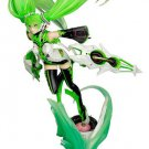 Brand New 1/8 Scale PVC / ABS Painted Mix Hatsune Miku VN02