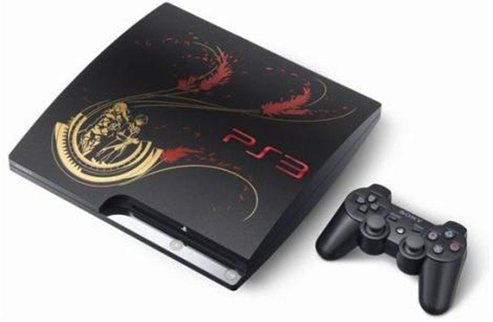 Brand NEW PlayStation 3 TALES OF XILLIA X Edition 160GB CEJH-10018 Japan Ver.F/S