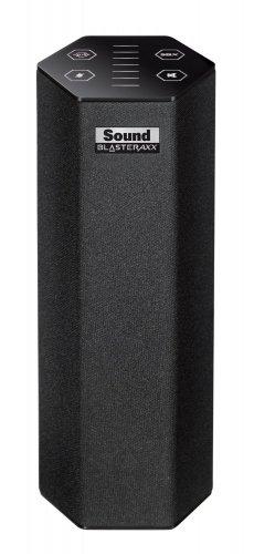 OFFICIAL CREATIVE Sound BlasterAxx SBX 8 SB-AXX-SBX8
