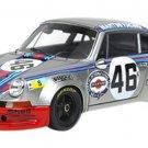 VISION 1/43 Porsche 911 Carrera RSR Martini Le Mans 1973 No.46 New
