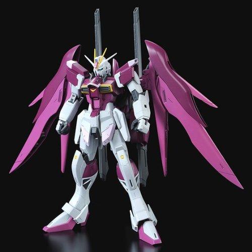 BANDAI MG ZGMF-X56S/ι Destiny Impulse Gundam R Regenes (SEED) 1/100 Scale kit