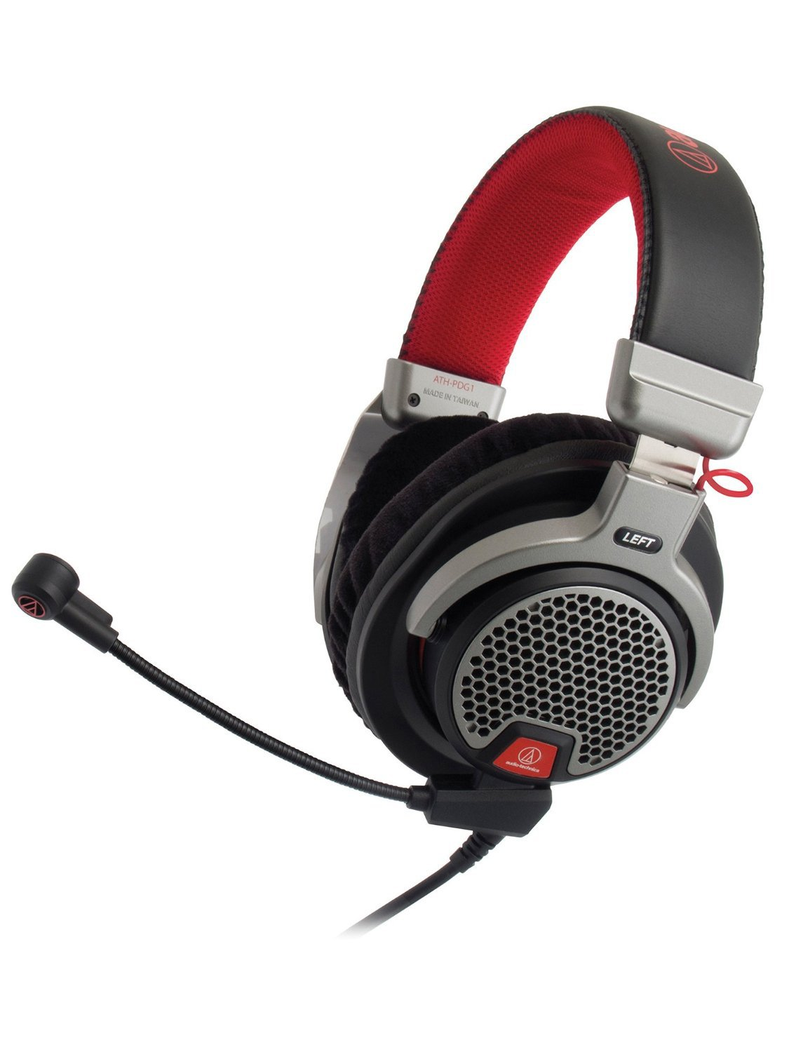 Audio-technica Gaming Headset ATH-PDG1