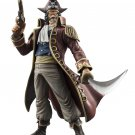 New Megahouse One Piece Portrait of Pirates Neo-DX Gol D. Roger PVC Figure Japan