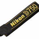 OFFICIAL Nikon strap AN-DC14 for D750
