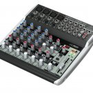 Behringer Q1202USB XENYX USB/Audio Interface 12-Input mixer From Japan