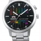 Orient ORIENT STYLISH AND SMART MULTI YEAR CALENDAR WV0881ER free