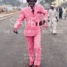 SAPEURS - Gentlemen of Bacongo book -Contents Introducti